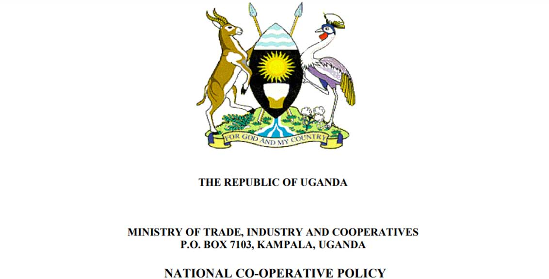 National Cooperative Policy