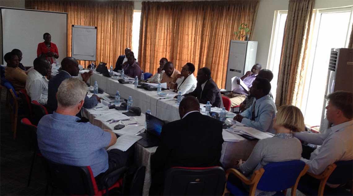 Understanding Cooperate Governance