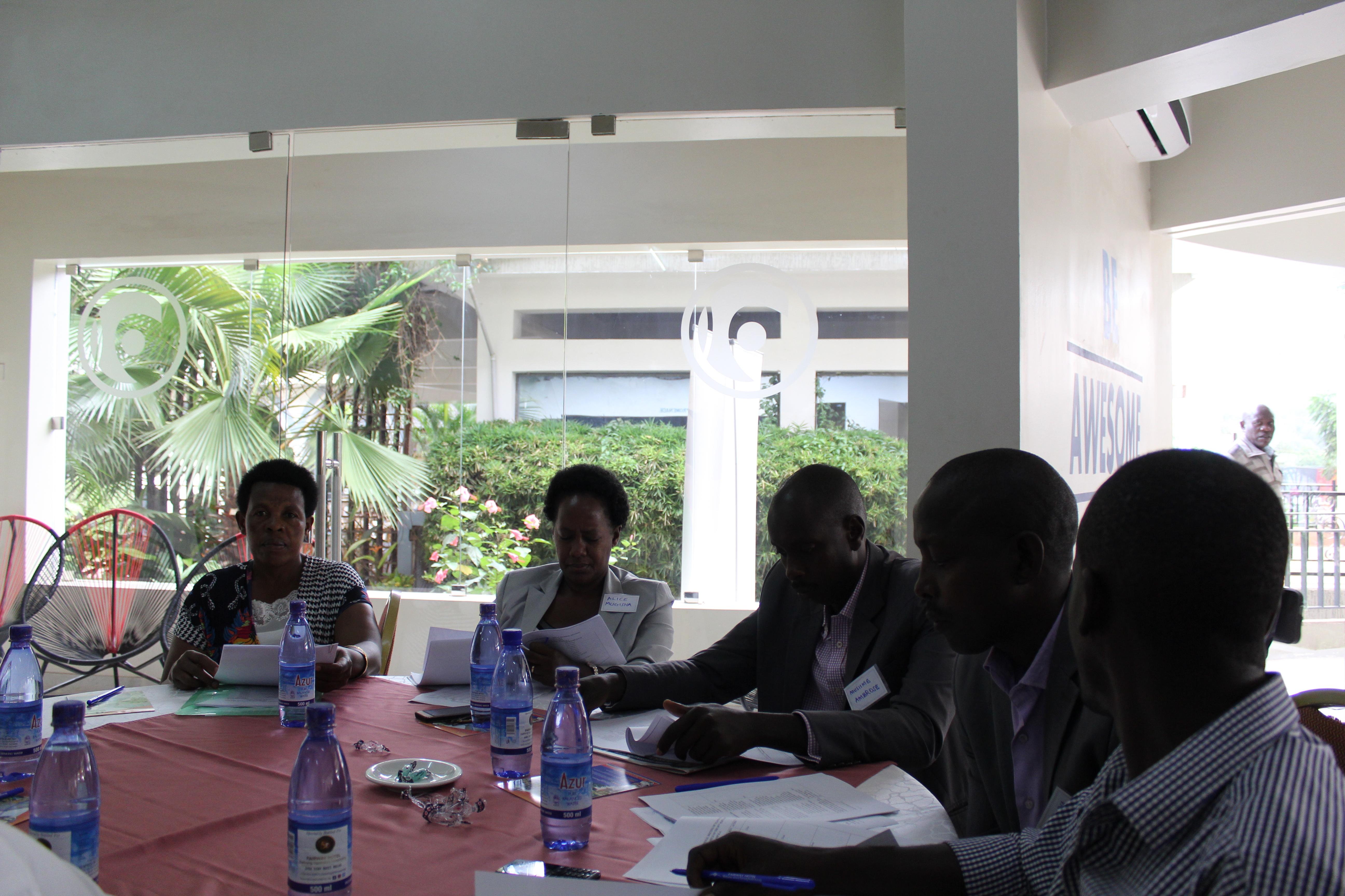 UMPCU Annual General Meeting