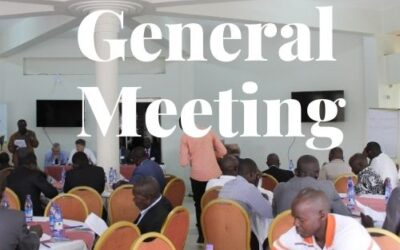 14th September 2020 AGM