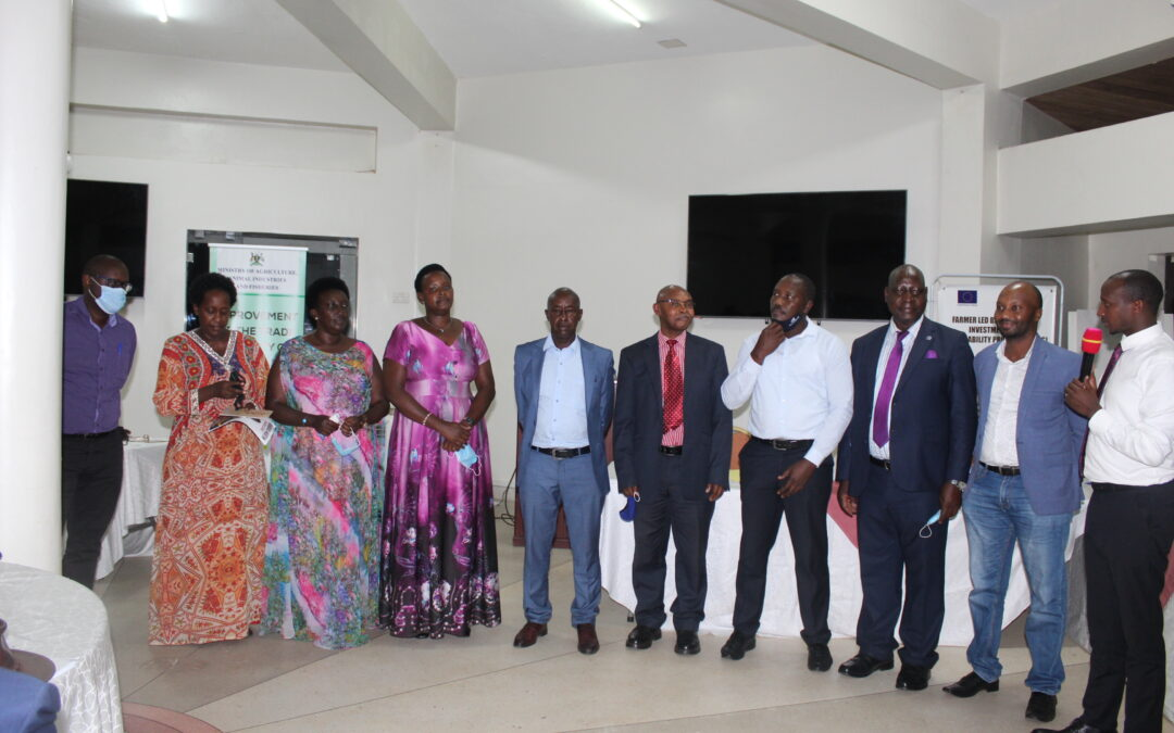 UMPCU elects a new Executive Committee